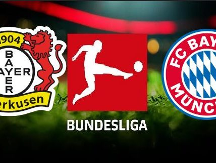 Leverkusen vs Bayern Munich 2019 20 German Bundesliga