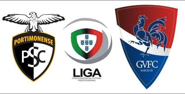 Portimonense vs Gil Vicente 2019 20 Portuguese Primeira League