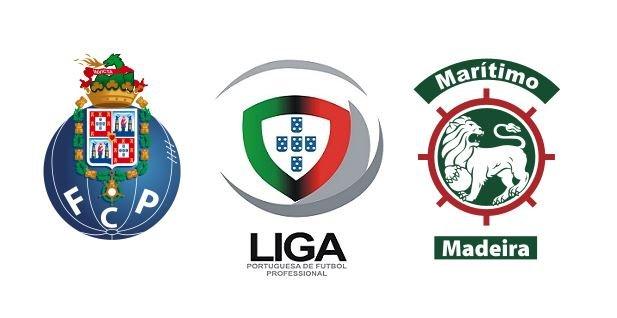 Porto vs Maritimo 2019 20 Portuguese Primeira Liga