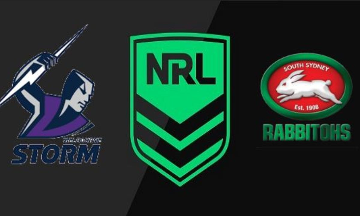 Storm Vs Rabbitohs 2020 Nrl Preview Prediction H2h Team Squads And More Time Bulletin