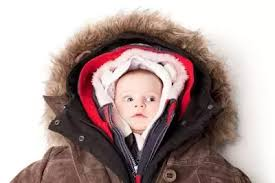Children Winter Clothes