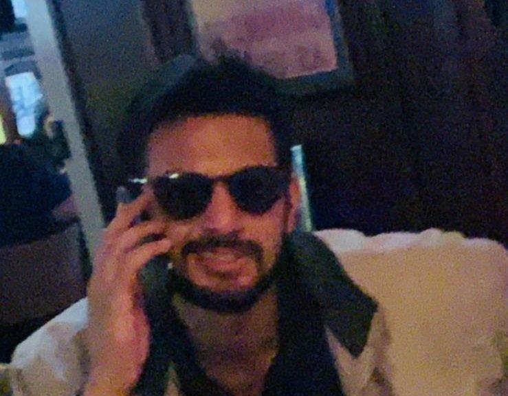 Zain Kheraj 3