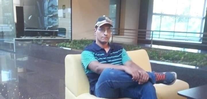 Debarpan Mukherjee