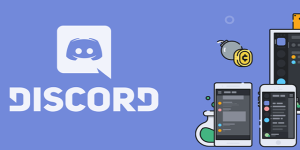 Discord — Chat for Communities and Friends