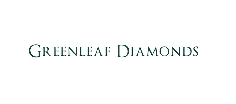 Greenleaf Diamonds Logo