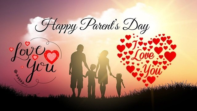 Happy parents day ideas how to celebrate