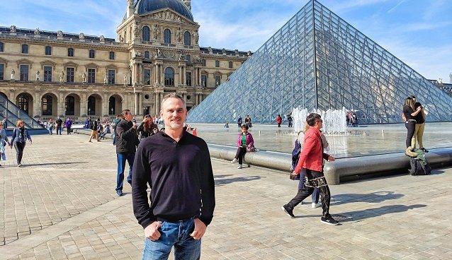 James Meeker World Travel