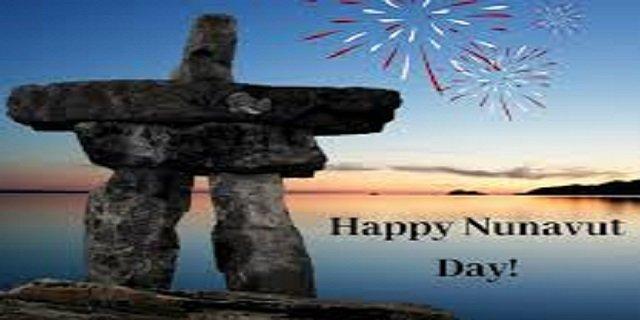 Nunavut Day