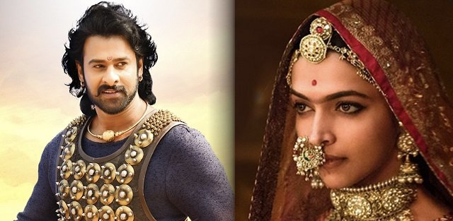 Prabhas and Deepika Padukon to star together in a sci-fi ...
