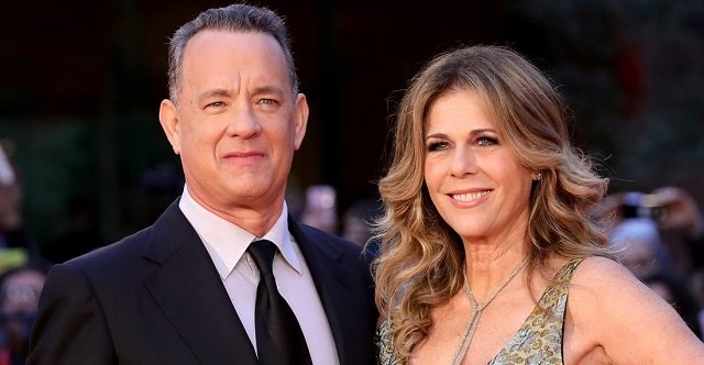 Tom Hanks and Rita Wilson receive citizenship of Greece