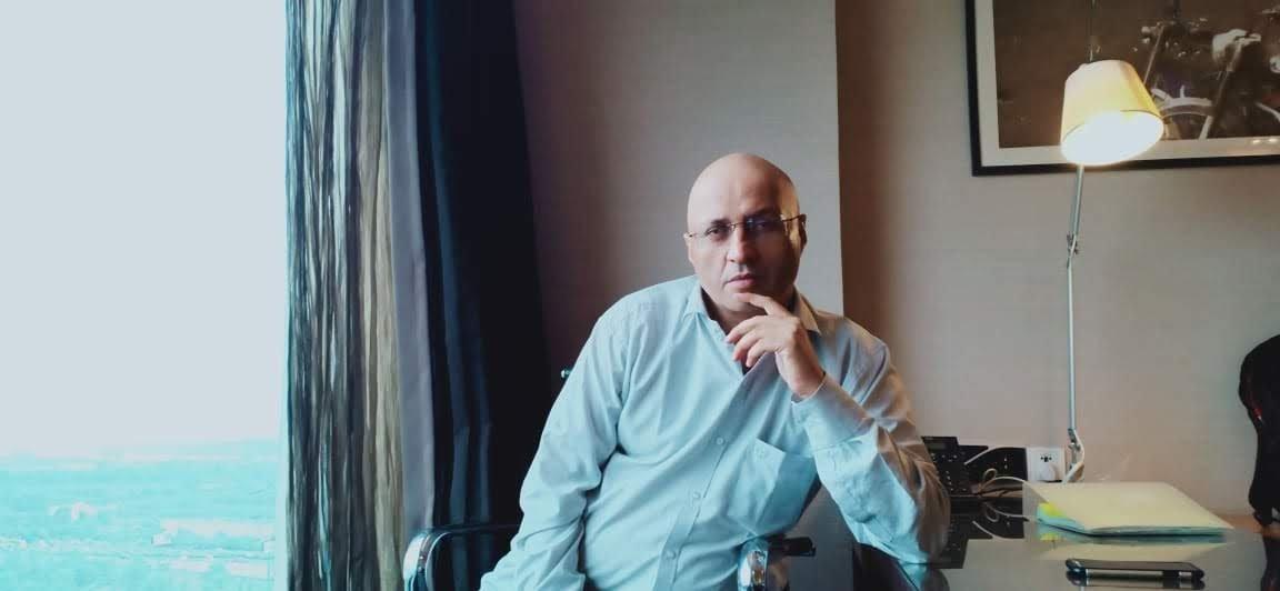 Dr Arun K Shukla