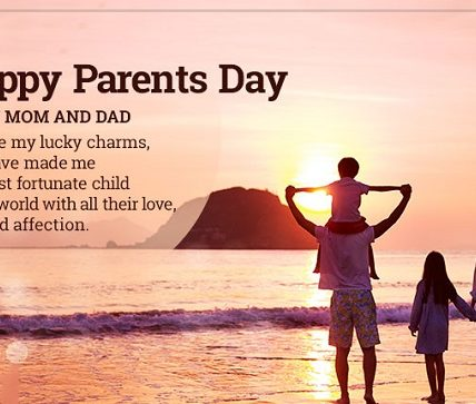 Happy national parents day