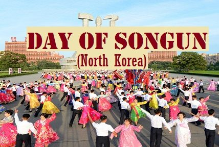 Day of Songun