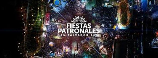 Fiesta de San Salvador