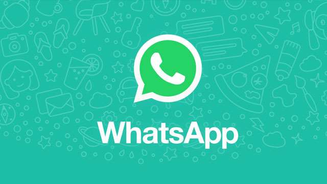 How to use the Search the web feature on WhatsApp