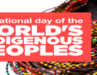International Day of the Worlds Indigenous Peoples