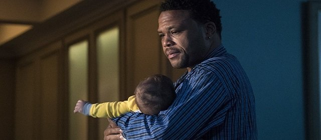 "Kenya Barris Black ish episode ""Please Baby Please"" will live on Hulu"