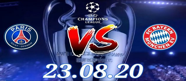 Paris Saint Germain vs Bayern Munich