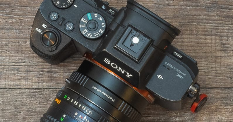 Sony Launches Digital Cameras as Webcams on Windows 10 How to interface it