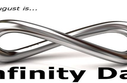 Universal and International Infinity Day