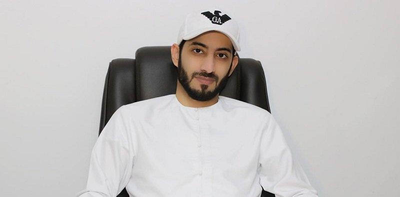 Waheed Al Marzooqi