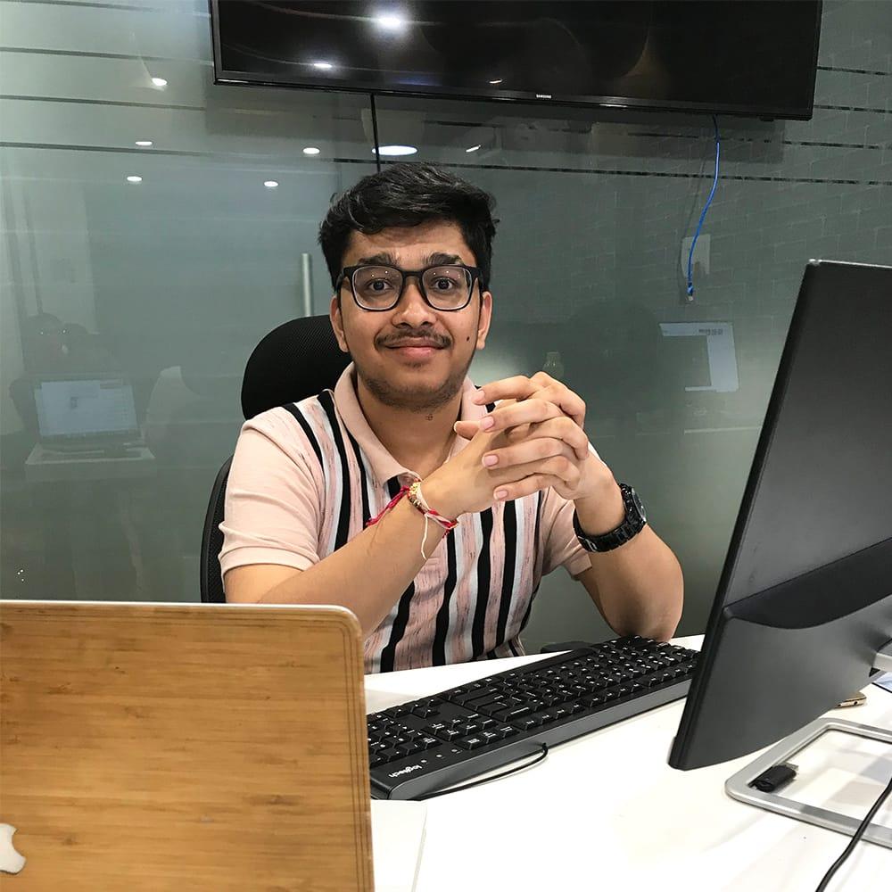 Tushar Ganeriwal