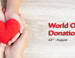 World Organ donation day