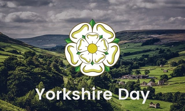 Yokshire Day