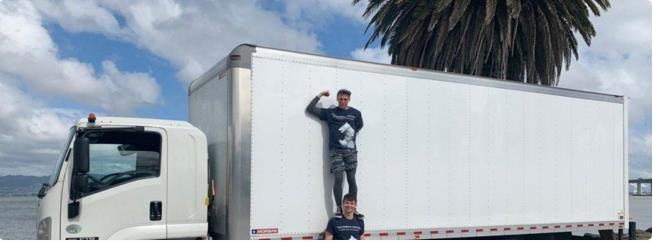 california Movers1 feat