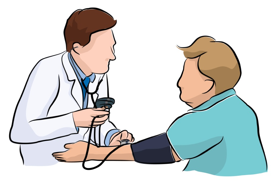preventive health check ups for the elderly
