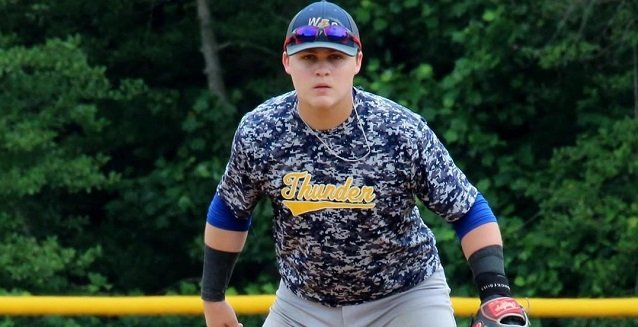 Landon Bonneville – Baseball Player on the rise!