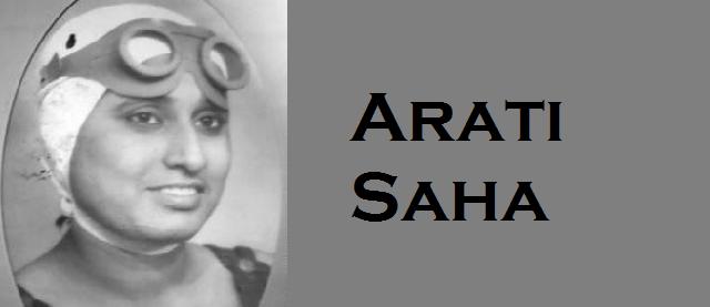 Arati Saha