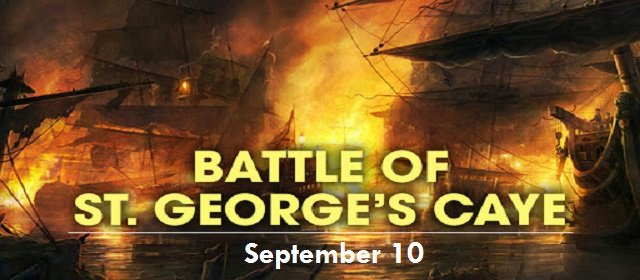 Battle of St. Georges Caye