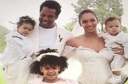 Beyoncé to celebrate her birthday with Jay Z Blue Ivy and twins Rumi and Sir