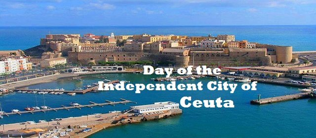 Day of the Independent City of Ceuta