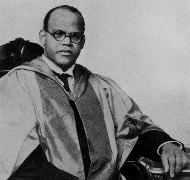 Dr. Harold Moody