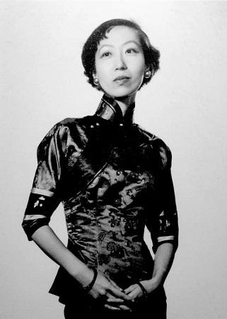 Eileen Chang 张爱玲
