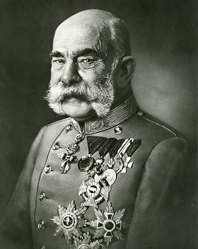 Franz Joseph I 1