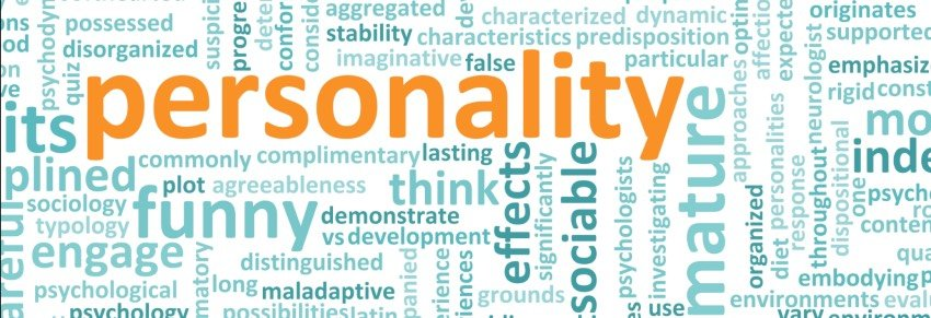 Free Online Personality Test 2