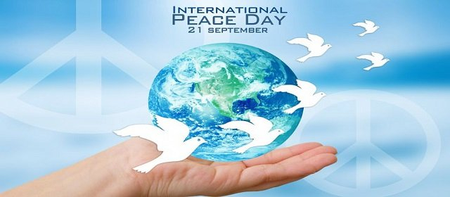 International Day of Peace or World Peace Day