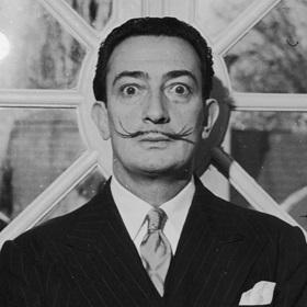 Salvador Dali 1