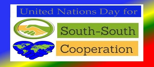 United Nations International Day for South South Cooperation