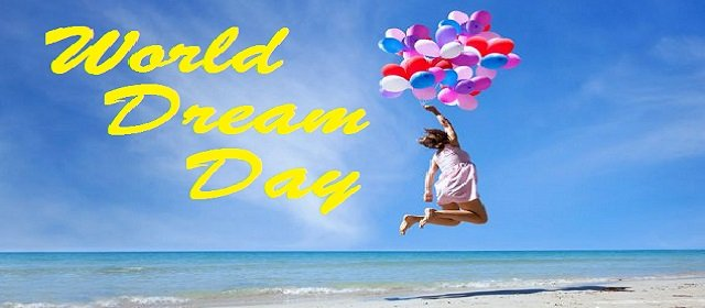 World Dream Day