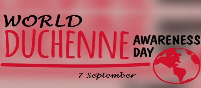 World Duchenne Awareness Day