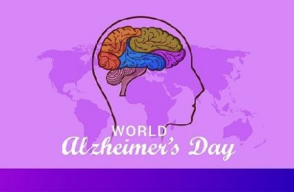 World alzheimers day