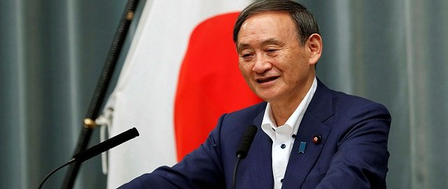 Yoshihide Suga to replace Japans PM Shinzo Abe as the countrys next prime minister