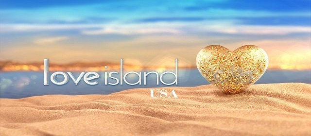 love island USA season 2