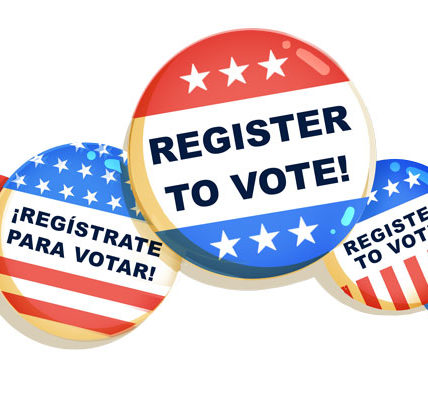 us voter registration day 2020 how to register election2020