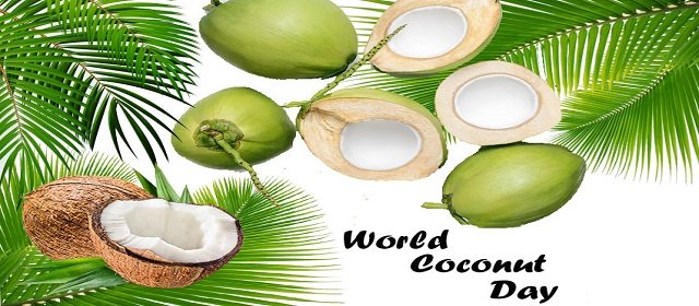 world coconut day