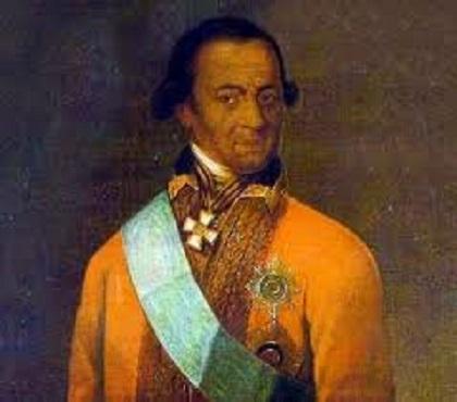Anton Wilhelm Amo or Antonius Guilelmus Amo Afer 1